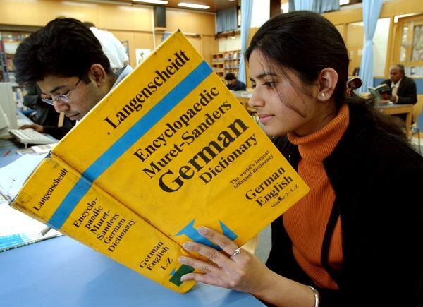 Уроки немецкого языка для начинающих. Урок 1, занятие 3